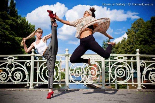 La danse une pure magie <3 <3 <3 !!!!!!
