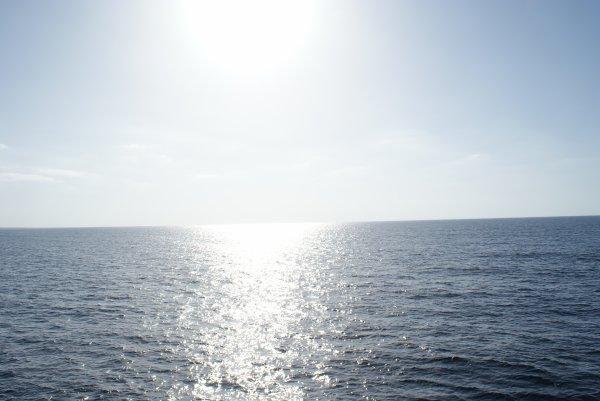 La mer est source d'évasion, d'inspiration...