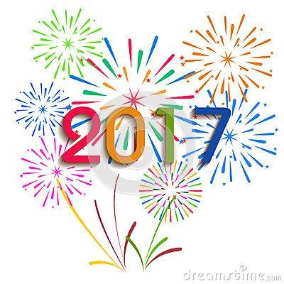 Mes plus belles pensées pour cette nouvelle année