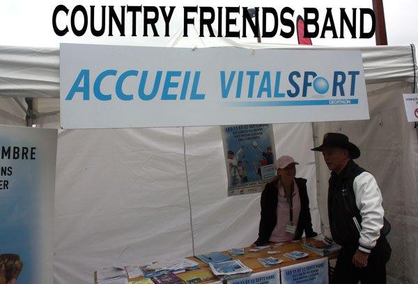 VitalSport Samedi 11 Septembre 2010