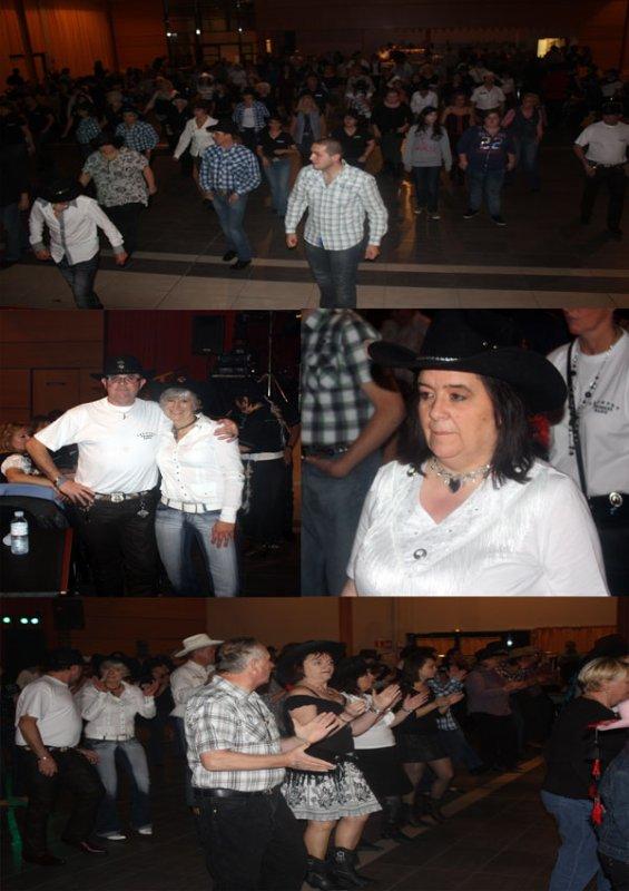 Bal de salomé le 23 Octobre 2010
