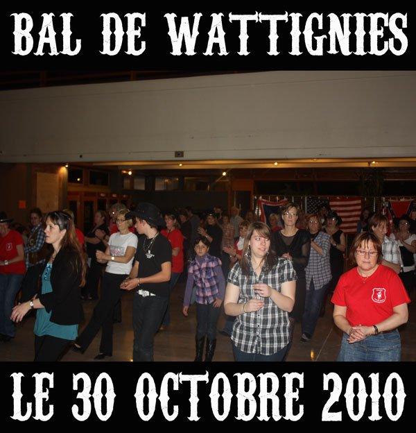 Bal de Wattignies Le 30 Octobre 2010