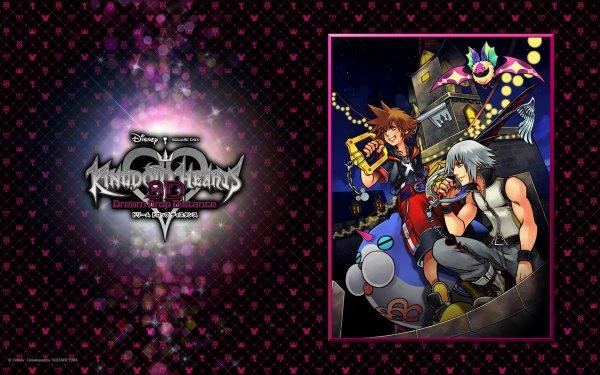 Kingdom Hearts 3D : toute l'actualité - Tokyo Game Show 2011 / Jump Festa 2011 -