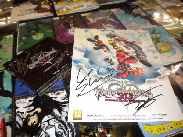 Kingdom Hearts : Les 10 ans de la saga