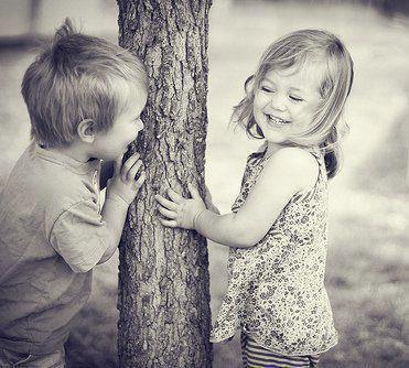 La beauté de l'enfance c'est la magie de l'innocence ♥²