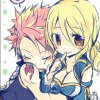 FairyTail-LucyxNatsu