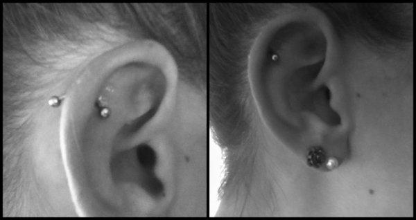 New piercing. Avis ?