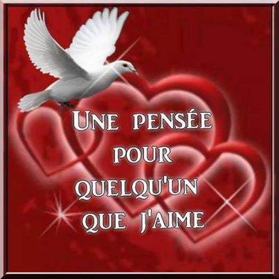 pour toi mon amour
