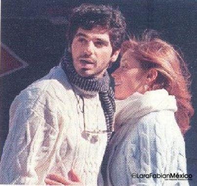 LARA  FABIAN  MA  VIE  DE  FEMME  PASSERA  AVANT  TOUT  /  NOVEMBRE  1999