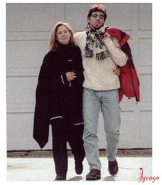 LARA  FABIAN  /  JE  PARS  CONQUÉRIR  LE  MONDE  NOVEMBRE  1999