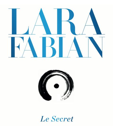 A LA SORTIE DE SON ALBUM EN 2013, LARA FABIAN A REMERCIE TOUT LE MONDE