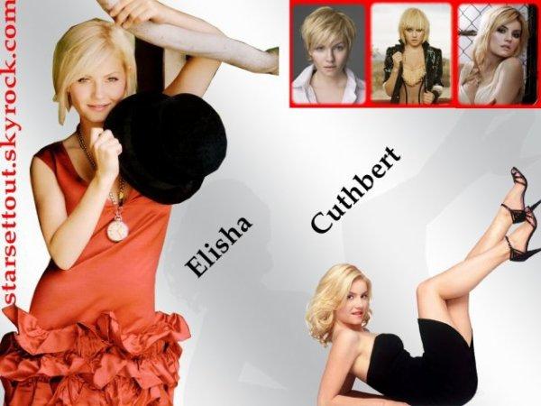 | Elisha Cuthbert |