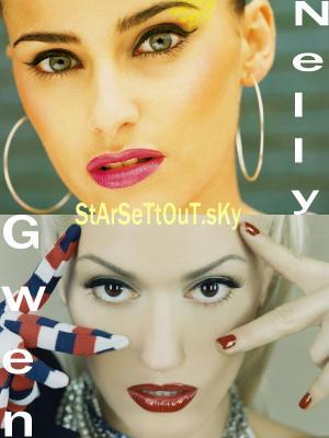 Gwen Stefani VS Nelly Furtado