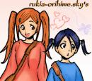 Photo de rukia-orihime