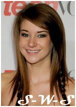 Ta source number #1 sur Shailene Woodley