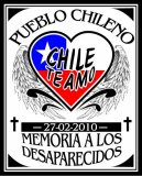 Photo de chile-fuerza