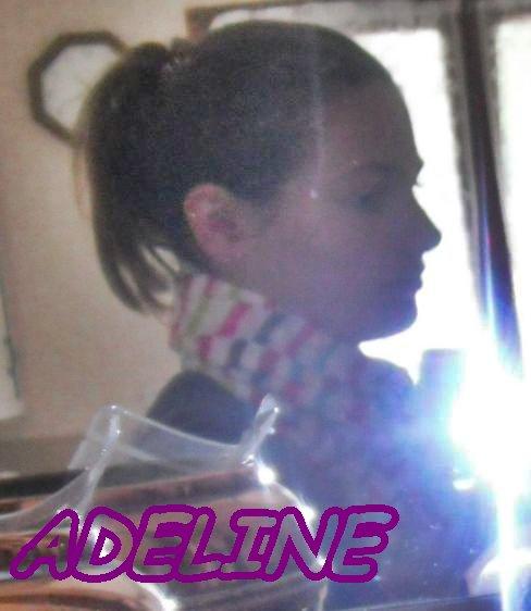 (^_^) Ouaich Mxelle Adeline (^_^)