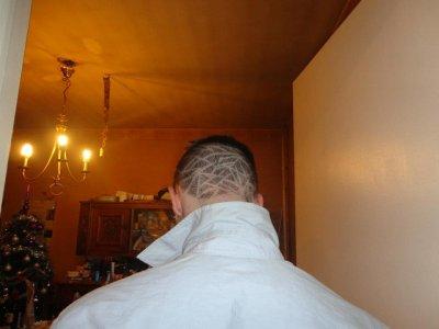 encore mes cheveux :)