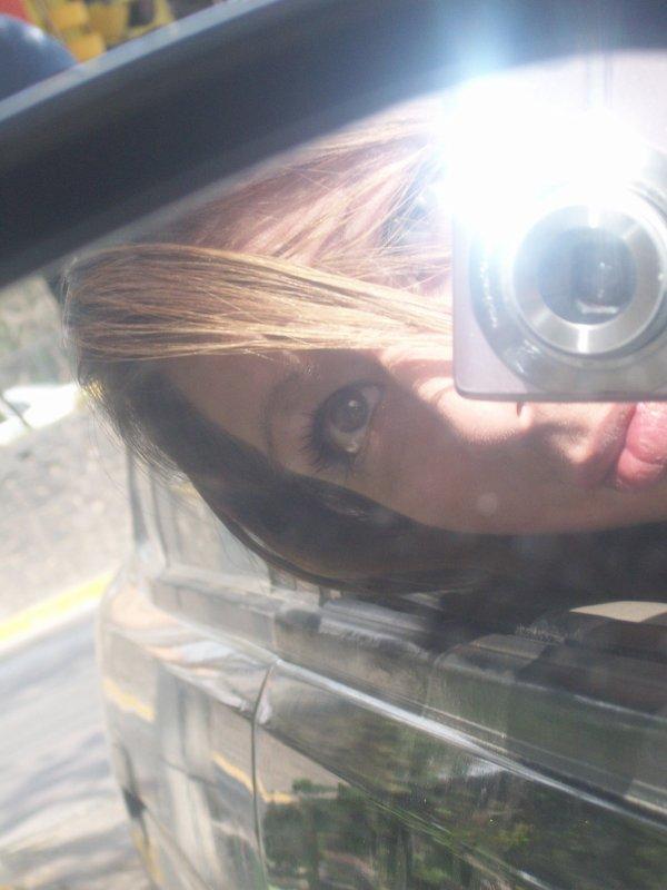 traz el espejo :)