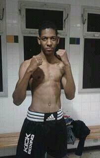 le MMA plus qu'une passion cest ma vie :)