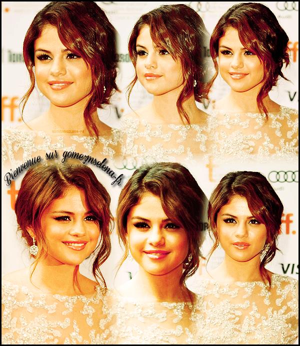 • GomezMSelena-FR, ta source consacrée à la jolie Selena Gomez !
