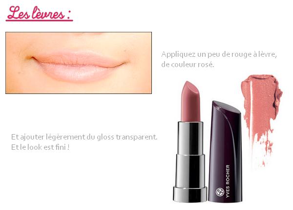 ARTICLE SPECIALE : Un make-up comme Selena Gomez en collaboration avec SelkayGomes  ♥