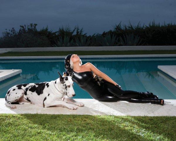 Lady Gaga a enfin trouvé la maison de ses rêves