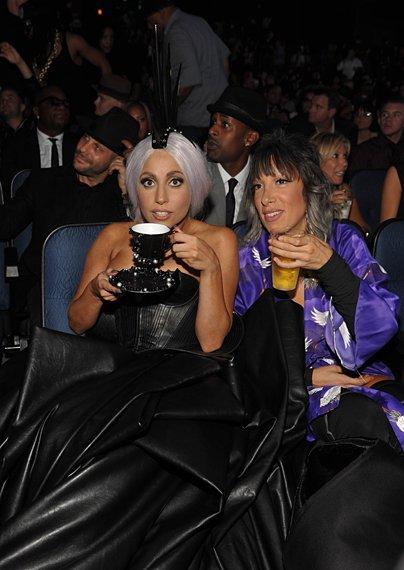 Video music awards 2010