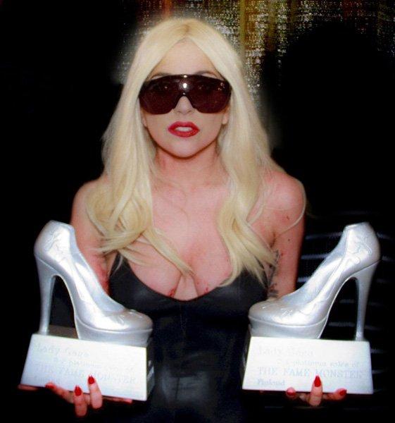 Lady Gaga change l'histoire de la musique