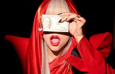 Lady Gaga dans Zoolander 2?
