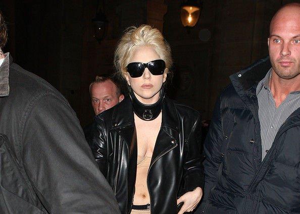 Lady Gaga : Femme de l'année 2010