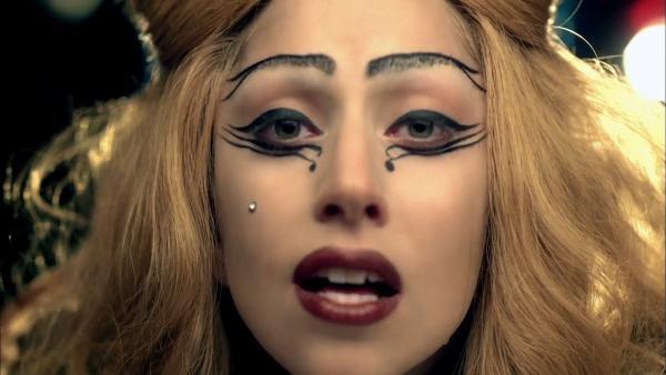 Plainte contre Lady GaGa