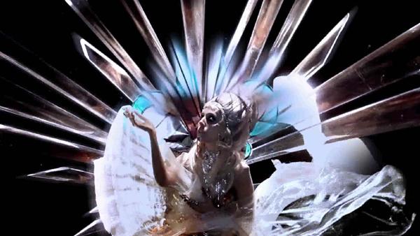 Lady Gaga nommée Reine de la Pop par Rolling Stone