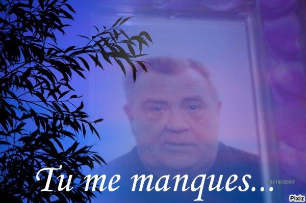 mon papy <3