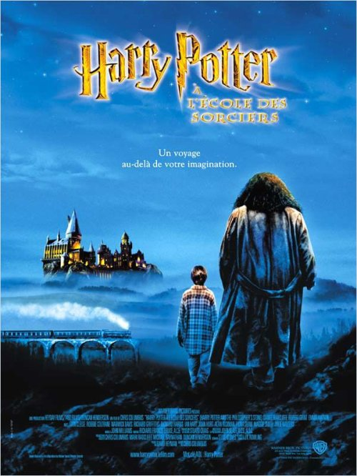 Harry Potter, La plus belle Saga ♥