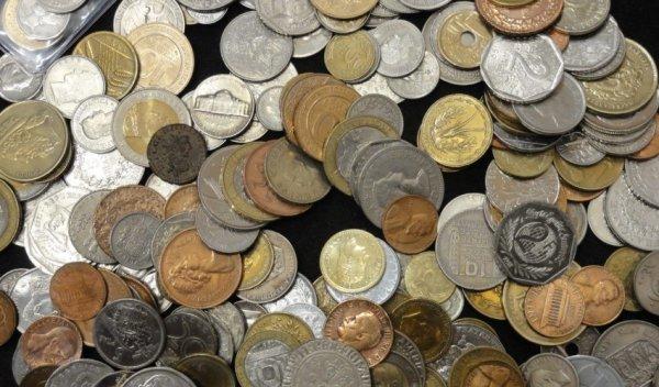 mon 2eme Blog d'anciennes monnaies et objets de collection