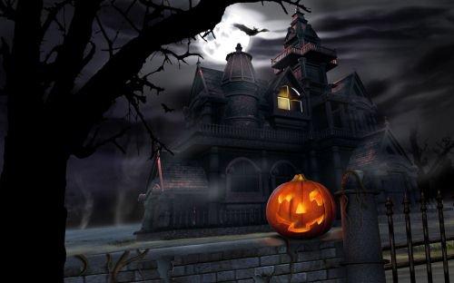 Happy Halloween...
