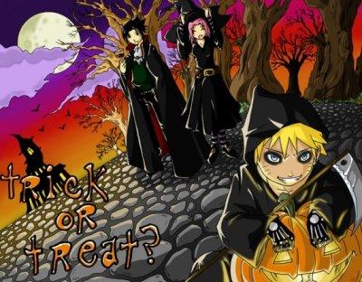 joyeux halloween ahahah