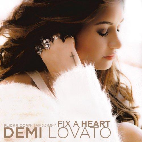 Unbroken (Deluxe Edition) / Fix a Heart (2011)