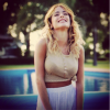 Nouvelle photo de Tini