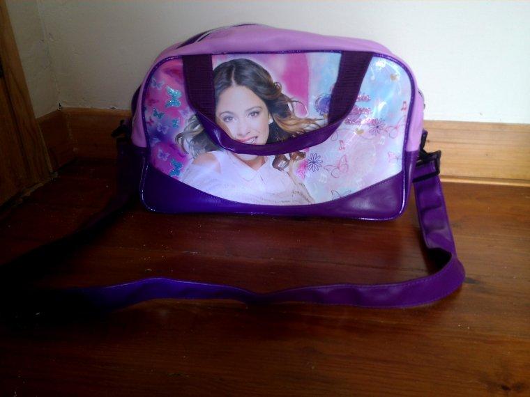 Mon new sac Violetta 2
