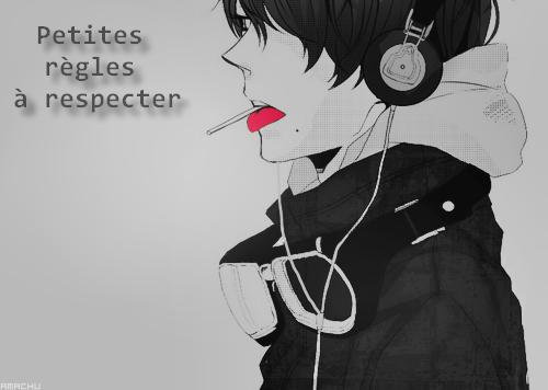 Ƹ̵̡Ӝ̵̨̄Ʒ Règles Ƹ̵̡Ӝ̵̨̄Ʒ