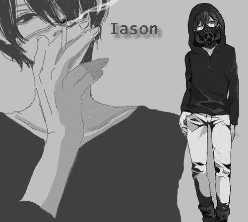 Ƹ̵̡Ӝ̵̨̄Ʒ  Iason (admin 2) Ƹ̵̡Ӝ̵̨̄Ʒ
