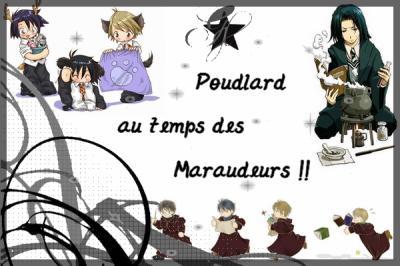 ***Maraudeurs***