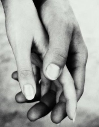 Pour l'homme que j'aime ....