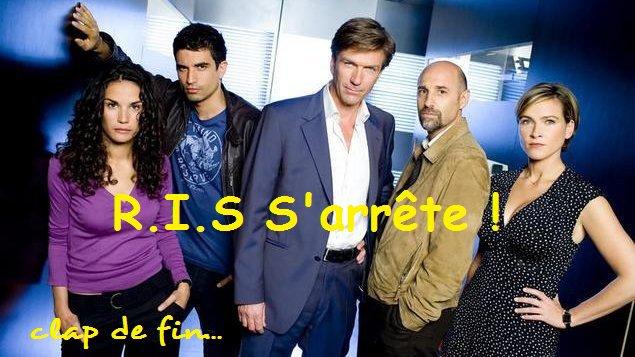 Mauvaise nouvelle ! TF1 prend la décision d'arrêter R.I.S Police Scientifique