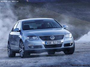 Volkswagen Lavida(II)