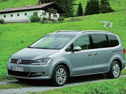 Volkswagen Jetta Hybrid Coming to Detroit Auto Show