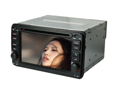 Auto Radio DVD with GPS Navigator ISDB-T for Suzuki Jimny Model: HSL-SD-93T Starting at: $439.85