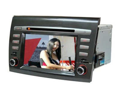 Car DVD Player with Digital TV ATSC for Fiat Bravo Model: HSL-SD-99A Starting at: $556.18